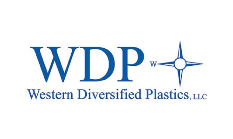 WDP-WESTERN DIVERSIFIED PLASTICS